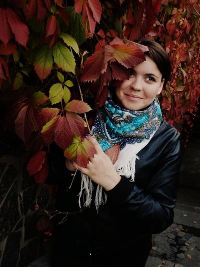 Екатерина Антонова, 15 ноября 1991, Липецк, id43356339
