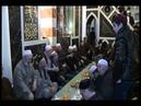 Закладка мечети Мавлид и зикр в мечети в Назрани