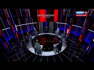 Жириновский:«Управлять миром будут только два центра – Москва и Вашингтон!»