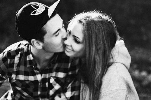 любовные пары...