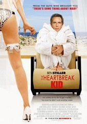 Matrimonio compulsivo(The Heartbreak Kid)