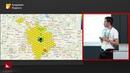 023. Создание модулей для API Яндекс Карт на примере визуализации данных – Руслан Хуснетдинов