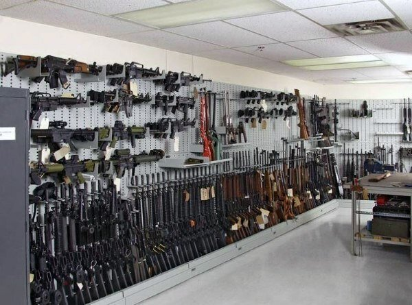 5qLYhbkd1zc - Любовь к огнестрельному оружию
