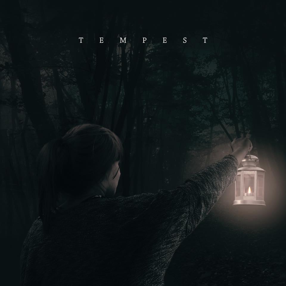 Tempest - Tempest [EP] (2015)