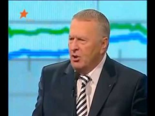Жириновский про Украину и Руссию - Супер Речь