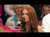 Лена Катина и T-killah в программе «Модный приговор» (Full HD)