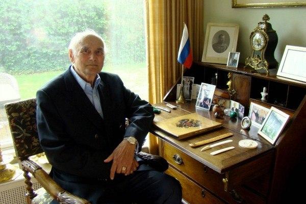 В Объединении Романовых назвали абсурдными притязания Марии Владимировны на особый статус в РФ