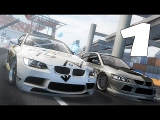 ����������� Need for Speed: Pro Street [����� 1] (� �������������)