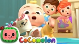 This Is the Way | CoCoMelon Nursery Rhymes & Kids Songs