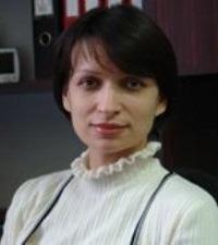 Елена Костюк, 24 июля 1983, Екатеринбург, id107894811