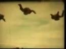 В небе только девушки, 1967 vk/cinemaiview