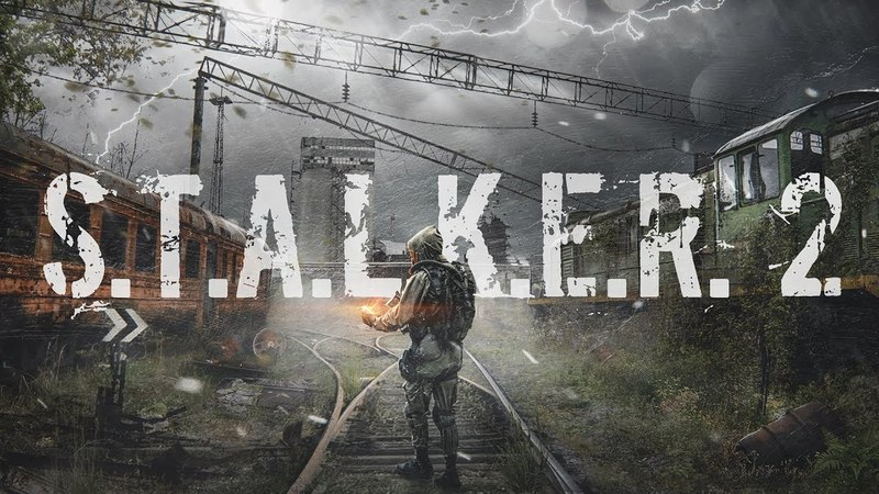 ☢ STALKER 2 | Speed-art | photoshop by Pavel BOND