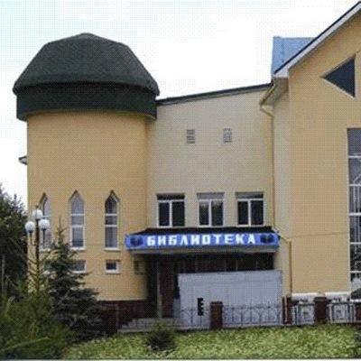 Детская-Библиотека Месягутово