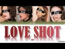 [YOUR GIRL GROUP] LOVE SHOT - EXO {Girl Cover} [4 members version] ▷ K-Lover