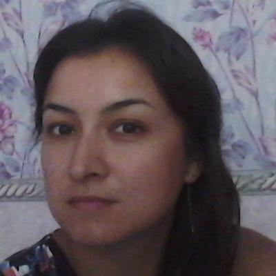 Зиля Биктимирова, 10 мая , Москва, id158791237