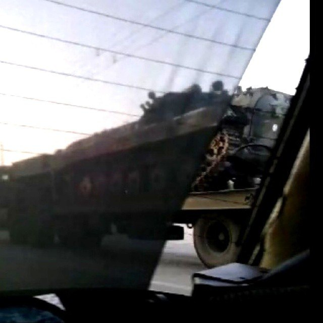 НАТО в очередной раз разглядело скопление российских военных на границе с Украиной
