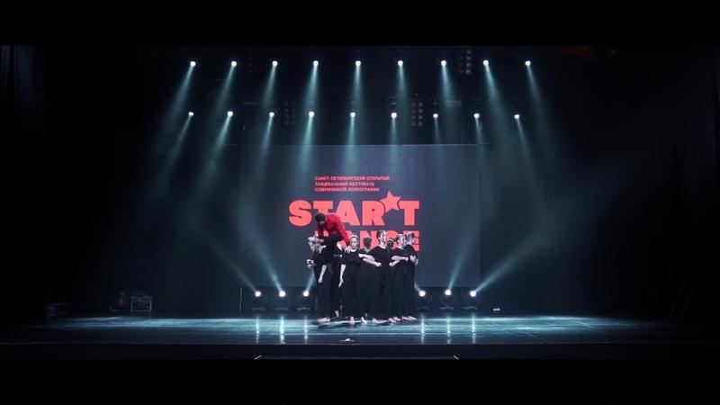 STAR'TDANCEFEST\VOL13\2'ST PLACE\Contemporary group profi\Amapolas