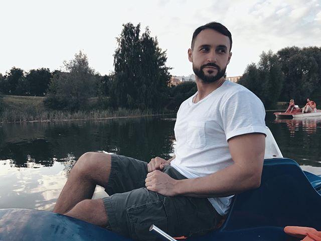 Евгений Зайцев   Москва