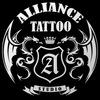 Тату салон в Киеве «Альянс» - татуировки, Киев.