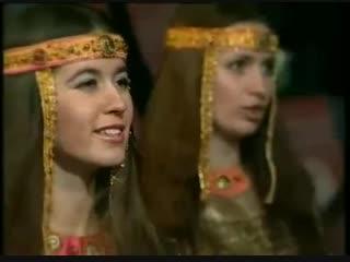 Поляница - Старинная славянская песня