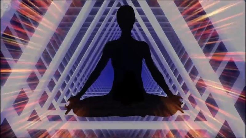 Holy Trinity | Remove Mental Blockages Subconscious Negativity ☯ Dissolve Negative Patterns GV859