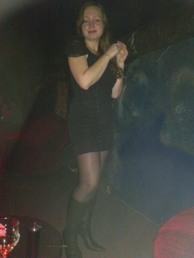 Валентина Подседова, 23 марта 1992, Челябинск, id34680406