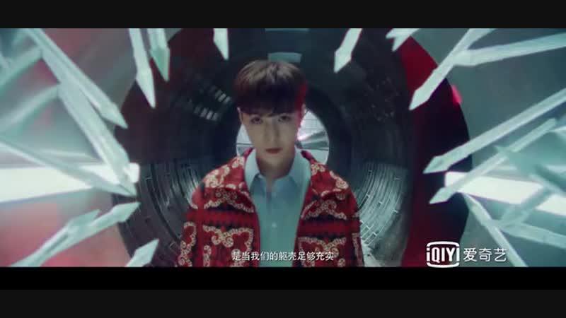 190117 爱奇艺青春有你 (IQIYI Idol Producer 2) weibo update