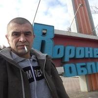 Анкета Николай Соломахин