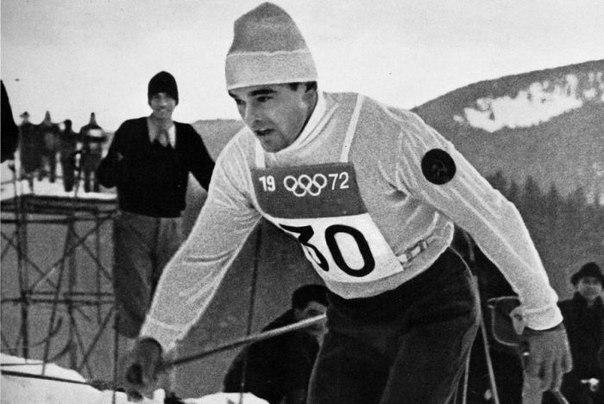 Комичная история про «Волшебное слово «Дахусим» Гонка лыжников на 30 км в Саппоро-1972. История, которая там, в Японии, до сих пор передается в легендах. Тогда ведь не было никаких смешанных зон
