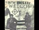 Youth Brigade - Full Speed Ahead