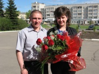 Суровцевы Наталья-Алексей, 7 января 1992, Харьков, id176842697