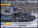 О закрытии более 10 пассажирских рейсов заявило Восточно-Сибирское речное пароходство