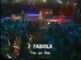 2 Fabiola - I m on fire (poor video).mp4