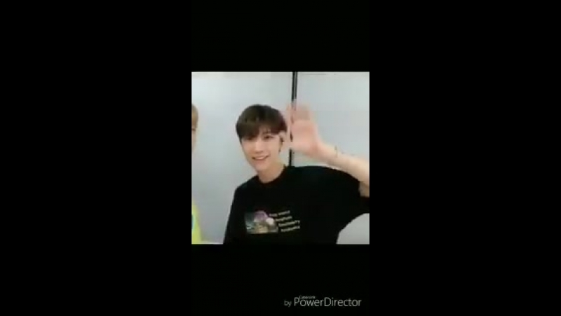 If you're feeling sad here's ten saying byebye~