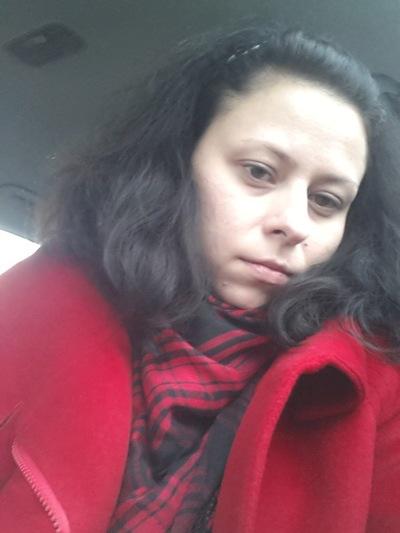 Елена Данкова, 29 июня , Ярославль, id165621003