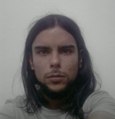 Tito Fonseca, 16 марта 1986, Евпатория, id213941291