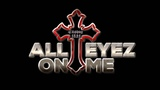 2pac - All Eyez On Me Soundtrack Me Against The World (2017) (Produced by Manifestbeatz)