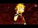 【Project DIVA F 2nd】影炎≒Variation nikiアレンジverレンカバー【エディットPV】