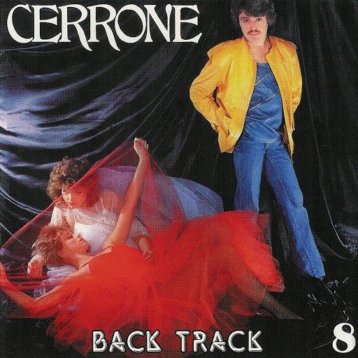 Cerrone альбом Cerrone 8 - Back Track