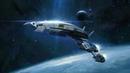 Mass Effect Проходим основной сюжет.Вторжение Жнецов.Mass Effect Финал.