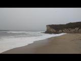 Один из пляжей Wilder Ranch