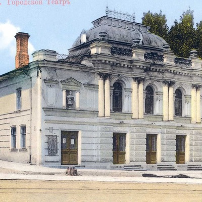 Даша Любимый-Город, 25 апреля , Москва, id183031219