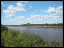 Широка река