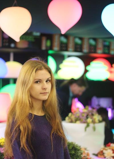 Кристина Хорева, 10 марта , Москва, id59883826