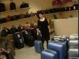 Как выбрать чемодан на колесиках.
