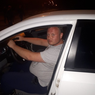 Кирилл Хорьков