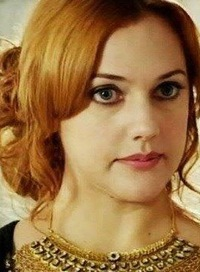 Надя Мальцева