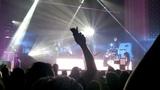 Underoath - I Gave Up (The Erase Me Tour 2018 pt 2, Nashville)