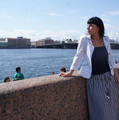 Ольга Фиалкина, 20 сентября 1981, Казань, id47413553