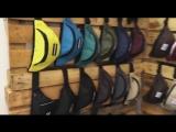 STUFF SHOP - Поясные сумки